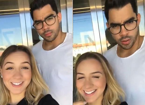 """Namorada de Gabriel Diniz relembra notícia da morte do cantor: \""""Desespero\"""""""
