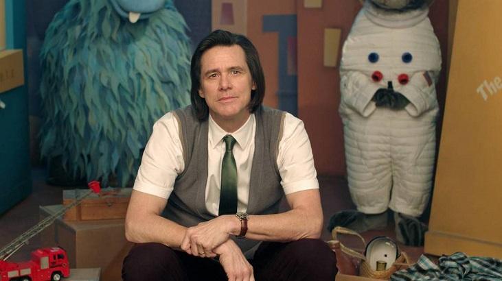 Cinco motivos para assistir Kidding de Jim Carrey no Globoplay