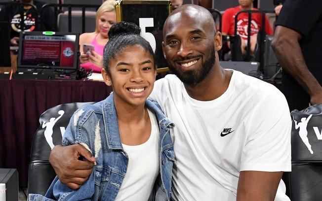 Ex-jogador de basquete Kobe Bryant morre aos 41 anos em acidente aéreo