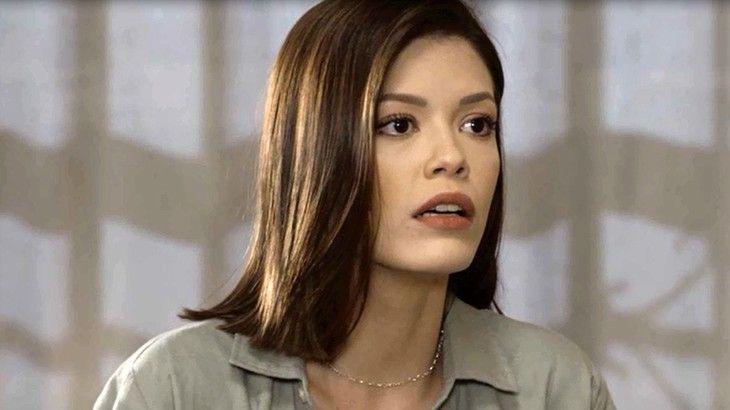 """Salve-se Quem Puder: Rafael descobre que Kyra está viva: \""""Some da minha frente\"""""""