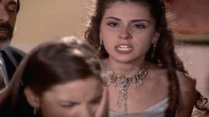 Laços de Família: Casamento de Camila e Edu terá barraco, recaída e tapa na cara