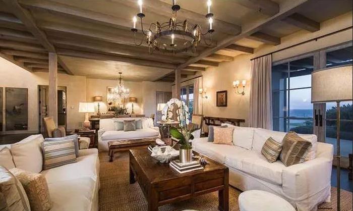 Conheça a mansão de Lady Gaga que vale US$ 23 milhões