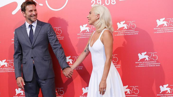 """Considerado o melhor filme do ano, \""""Nasce Uma Estrela\"""" é aclamado no festival de Viena"""