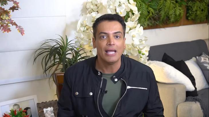 """Leo Dias sobre Mara Maravilha: \""""Foi importante para o sucesso do Fofocalizando\"""""""