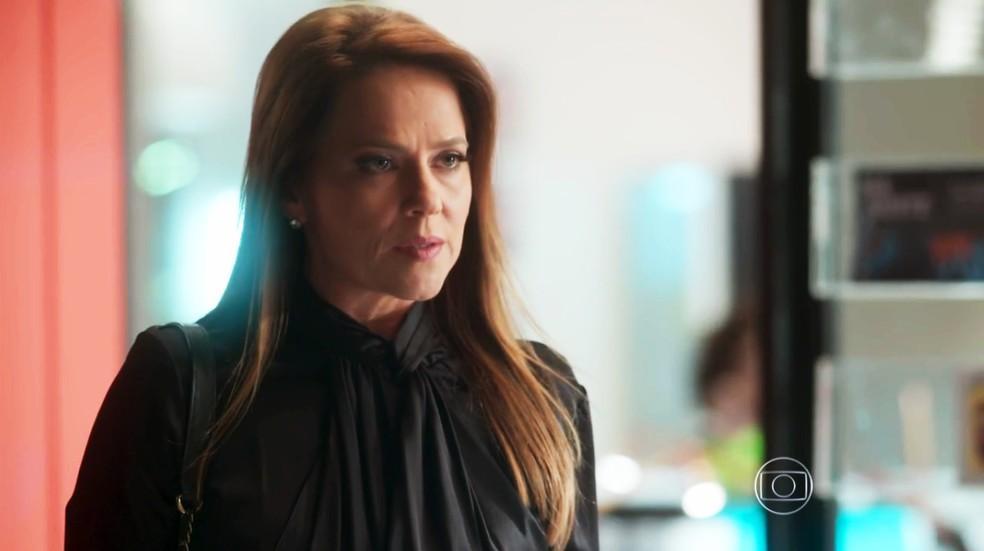Totalmente Demais: Stelinha menospreza Eliza após notícia que concurso pode ser cancelado