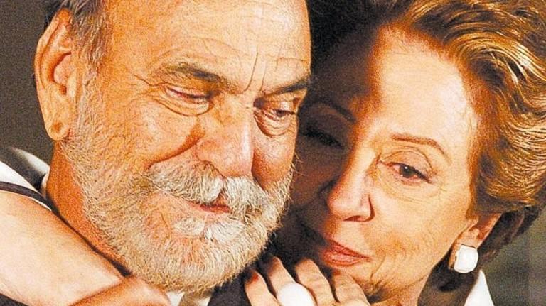 """Em 2006, Lima Duarte criticou Globo, Silvio Santos e quis que \""""Belíssima\"""" fosse sua última novela"""
