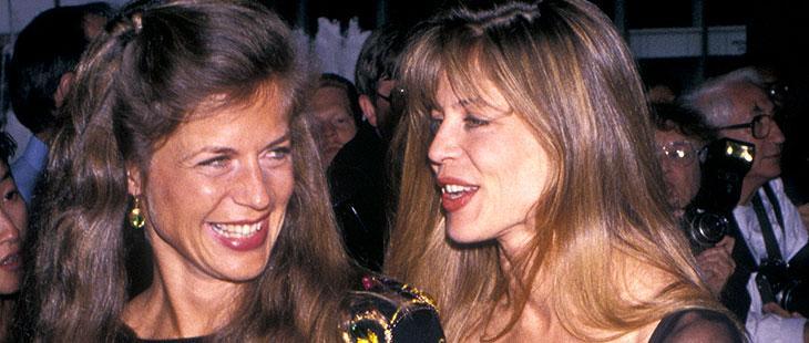 De Renata Vasconcellos a Gabriela Spanic: 7 celebridades e seus irmãos gêmeos