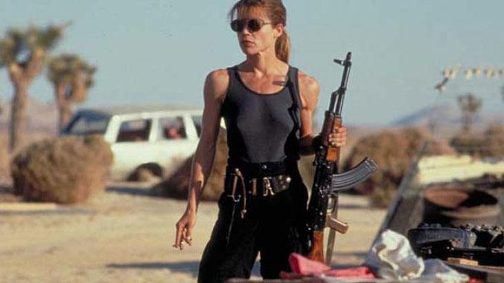 """Arnold Schwarzenegger anuncia data para início das filmagens de \""""O Exterminador do Futuro 6\"""""""