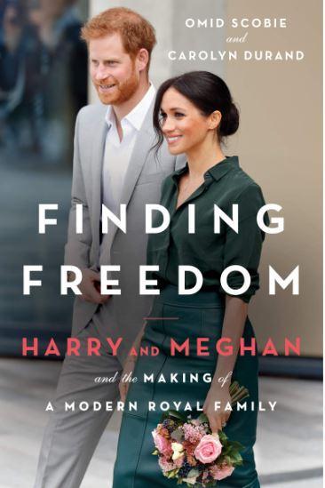 Príncipe Harry se aborreceu com conselho do irmão sobre Meghan, diz livro
