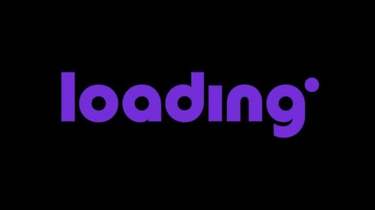Logotipo da Loading