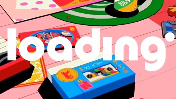 Logo da Loading