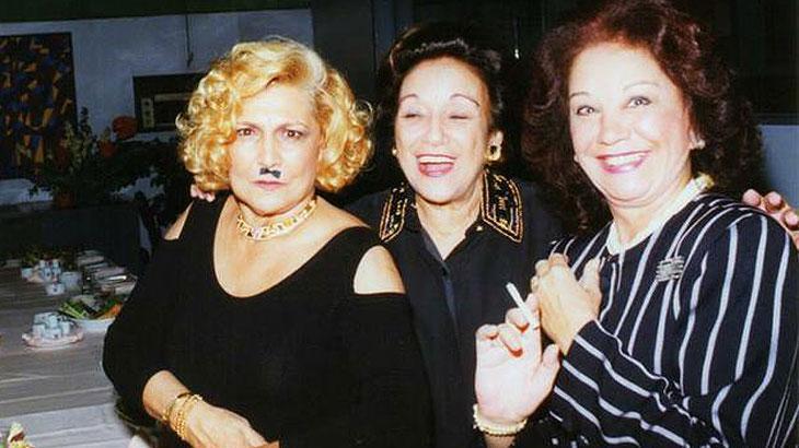 Hebe Camargo, Lolita Rodrigues e Nair Bello: amigas eternas que marcaram a história da televisão