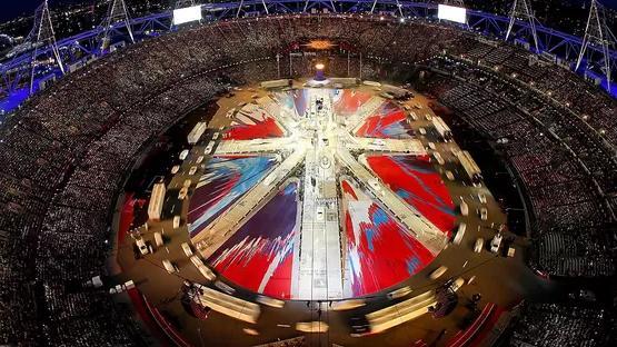 De Sidney ao Rio: As cinco aberturas das Olimpíadas dos anos 2000