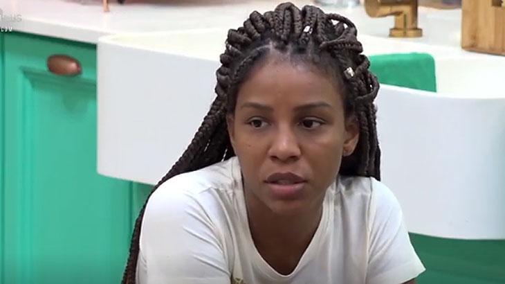 Luane Dias fala sobre machismo