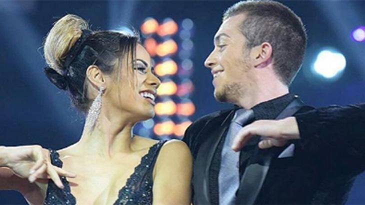 "Bailarino do \""Dancing Brasil\"" sobre Jade Barbosa: \""meu prêmio foi ela ter entrado na minha vida\"""