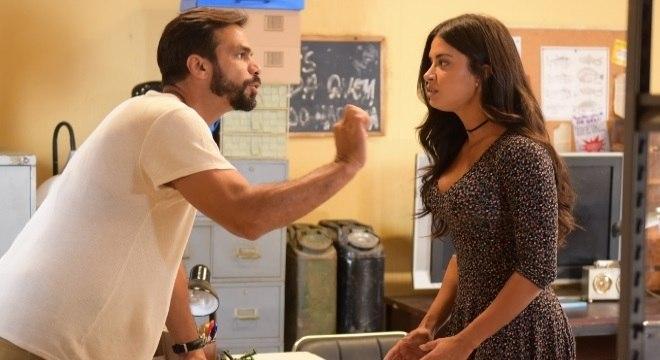 """Ágil, mas sem atropelos: a empolgante estreia de \""""Topíssima\"""""""