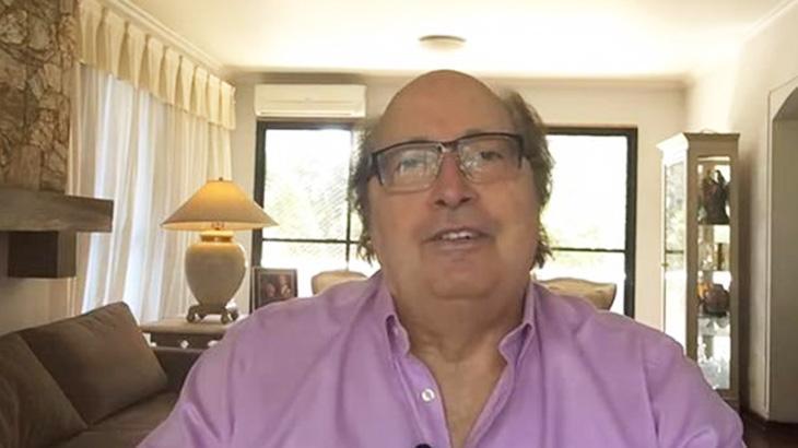 Ex-diretor do SBT, Luciano Callegari conta histórias de Silvio Santos por trás das câmeras