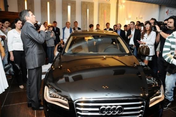 De Luciano Huck a Gusttavo Lima: Os famosos viciados em carros