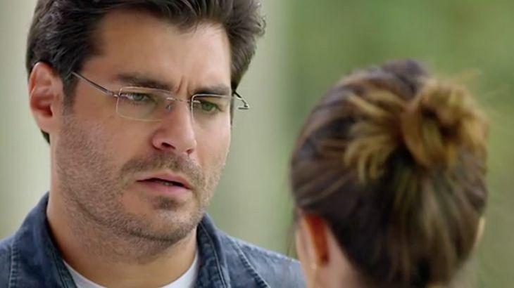 A Vida da Gente: Ana corta o barato de Lúcio após beijo em ex e explica