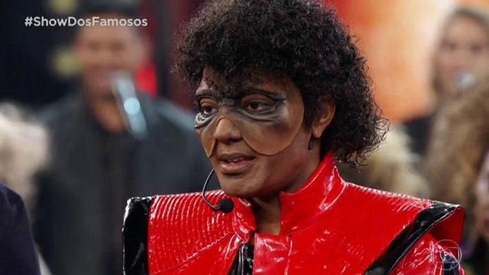 """""""Show dos Famosos"""" é um mico da TV brasileira e não homenageia ninguém"""