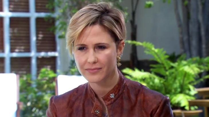 Ti Ti Ti: Luisa ameaça Marcela e se surpreende com reação da rival
