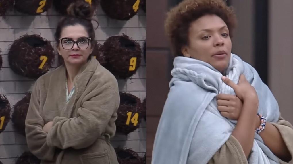 Luiza Ambiel e Lidi Lisboa integram o elenco de A Fazenda 2020