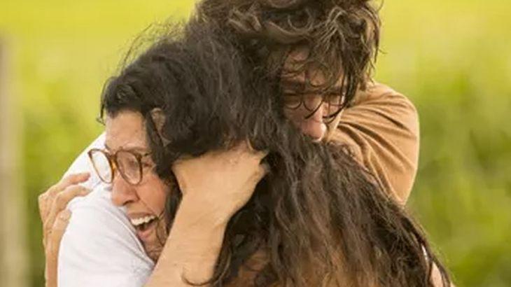 Amor de Mãe: Thelma perde o filho para Lurdes e tem reação fatal