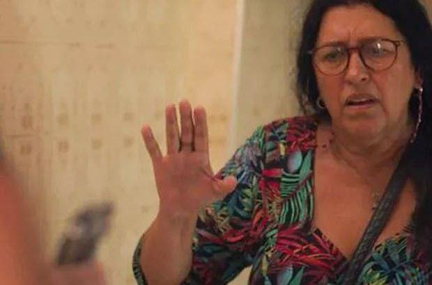 Amor de Mãe: Thelma troca Lurdes por cadáver e engana a polícia
