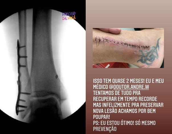 """Henri Castelli confirma saída da Dança dos Famosos: \""""Tristeza e dor no coração\"""""""
