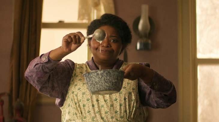 Octavia Spencer vive Madam CJ Walker em minissérie da Netflix