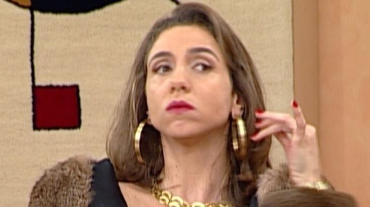 """Miguel Falabella afirma que Sai de Baixo não iria ao ar hoje: \""""Seria proibido\"""""""
