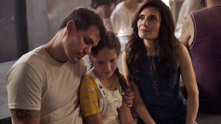 Amor de Mãe: Leila engravida de Magno para salvar a filha