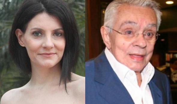 Malga di Paula e Chico Anysio