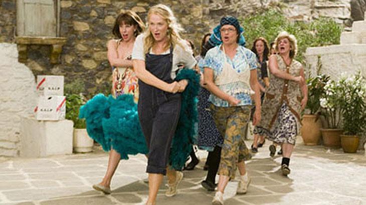 """Andy Garcia acerta sua participação em """"Mamma Mia 2"""""""