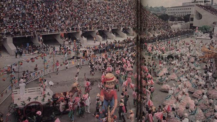 Carnaval 1984