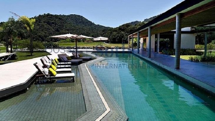Conheça a mansão de Neymar, o luxo dos parças na quarentena