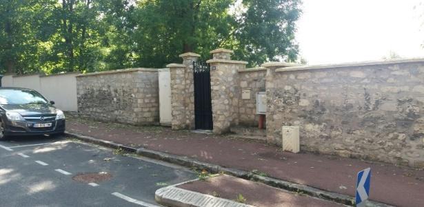 Conheça a mansão de Neymar na França que já foi de Ronaldinho