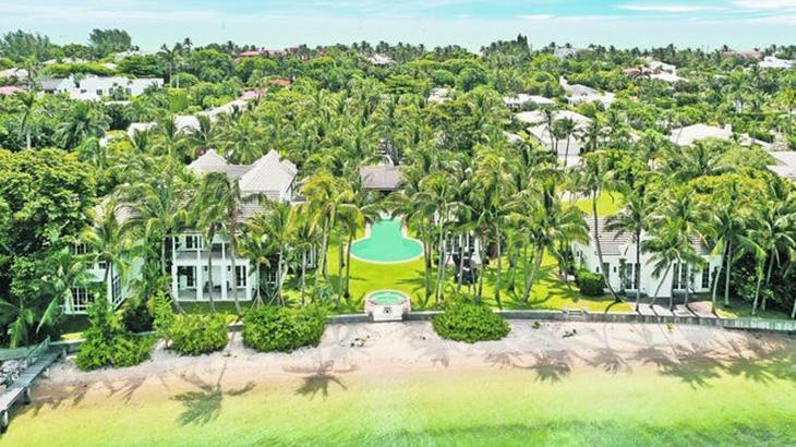 Sylvester Stallone compra mansão de R$ 184 milhões na Flórida