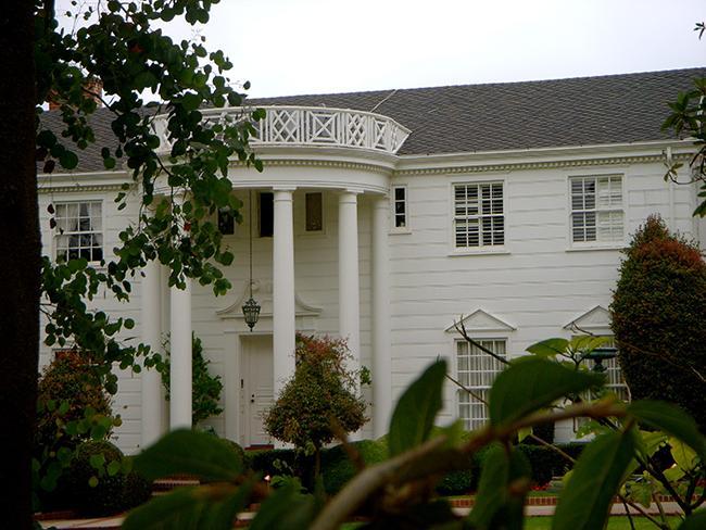 Confira as cinco casas mais famosas das séries norte-americanas