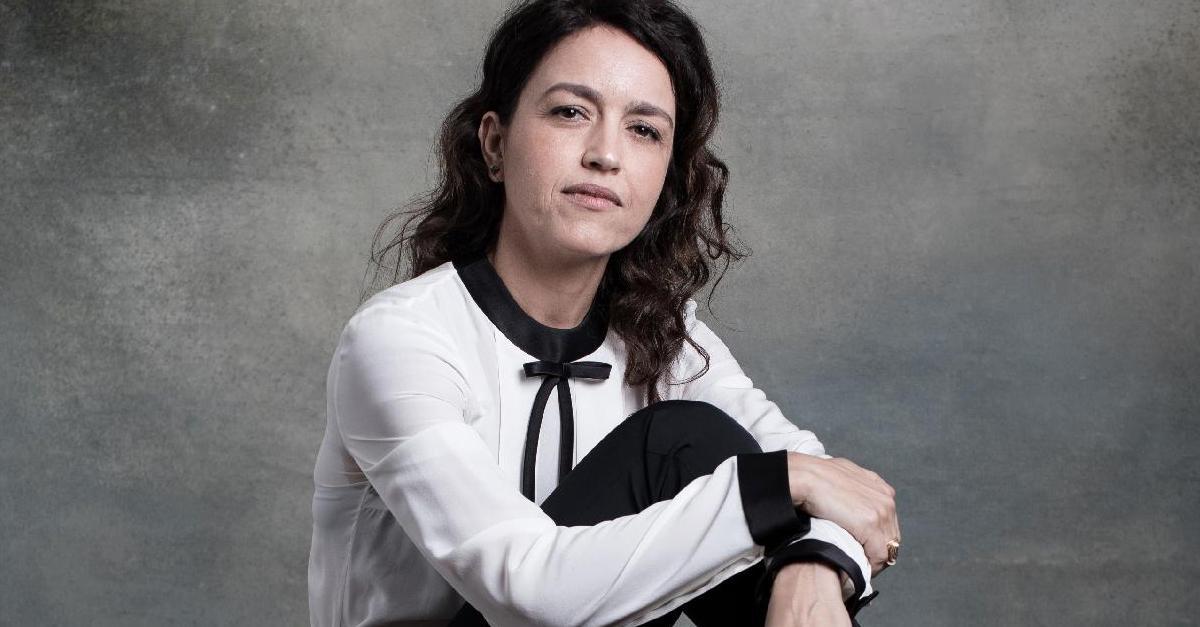 Manuela Dias posada
