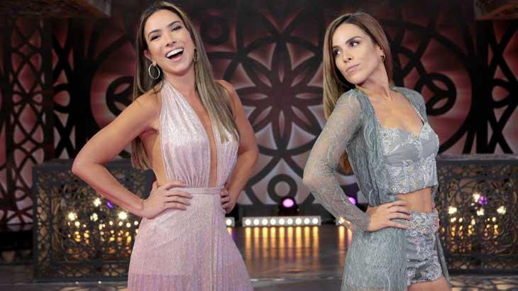 SBT supera RecordTV e mantém vice por mais de quatro horas no horário nobre