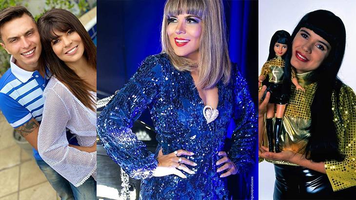 """Mara fará live show com músicas de Xuxa, Angélica e Eliana: \""""Ansiosa\"""""""