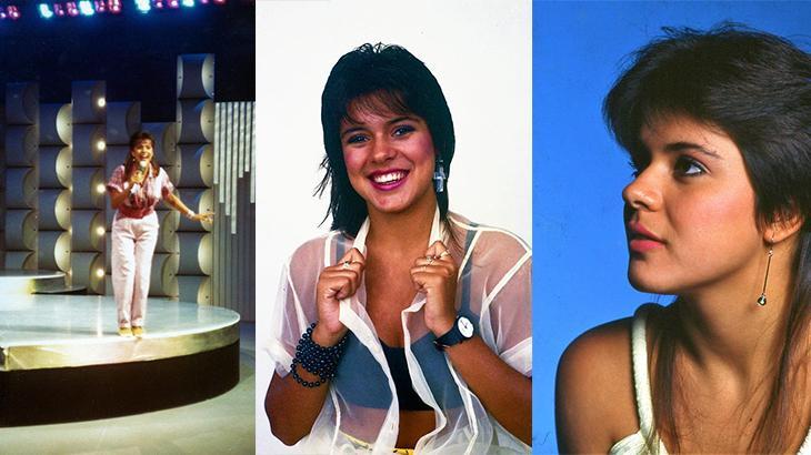 """Há 35 anos, Mara chegava ao SBT e foi arma para bater Xuxa e \""""TV Colosso\"""" no Ibope"""