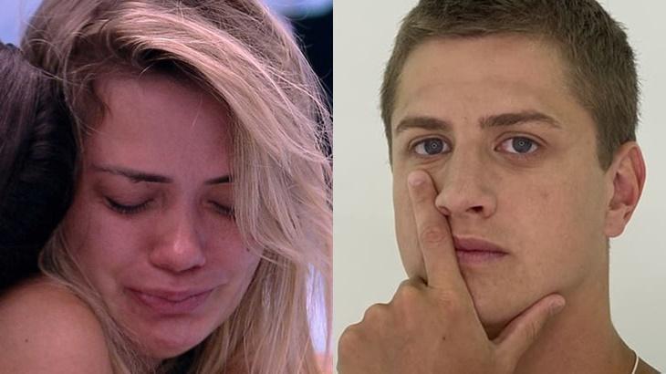Marcela e Lucas Gallina