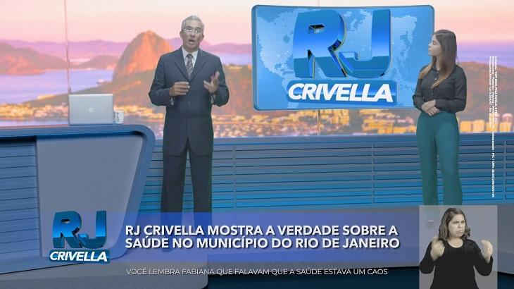Sátira da propaganda eleitoral de Marcelo Crivella