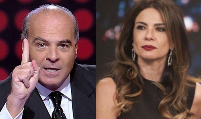 Marcelo de Carvalho e Luciana Gimenez