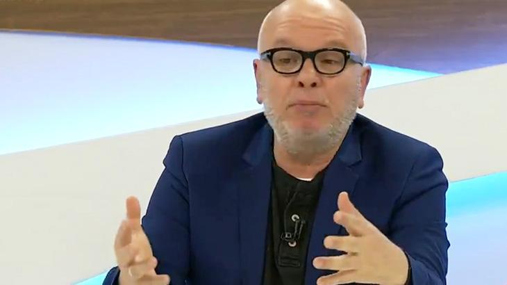 Marcelo Tas no Roda Viva