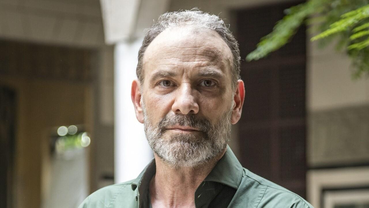 Marco Ricca está no elenco da próxima novela da Globo, Um Lugar ao Sol