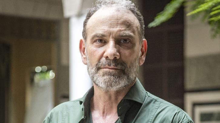 Marco Ricca recebeu alta neste domingo (20) após cura do coronavírus
