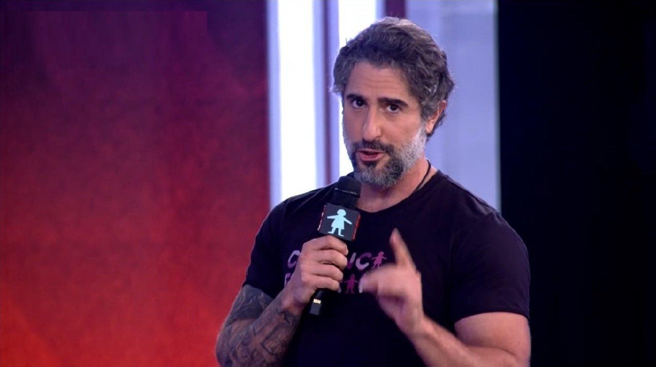 """Luciano Huck se despede do Caldeirão: \""""Missão cumprida e muita felicidade\"""""""